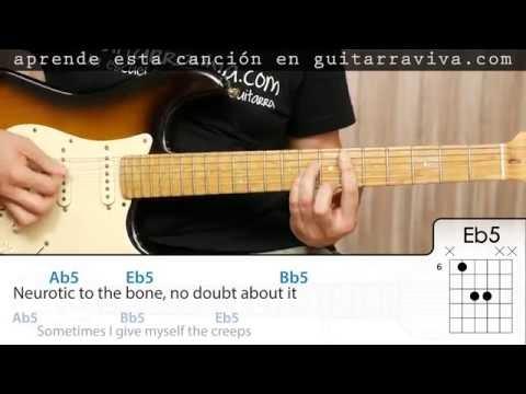 Green Day - Basket Case - Chords and Lyrics   Chordmatic