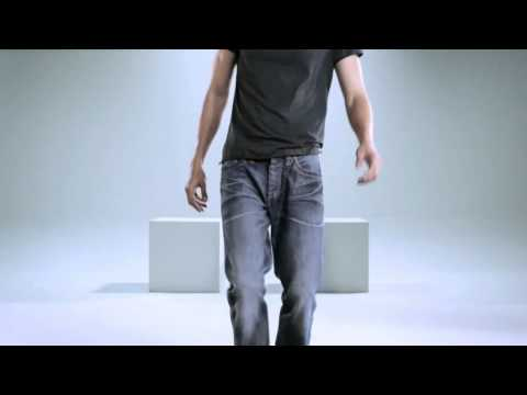 Denim Campaign - Kingston