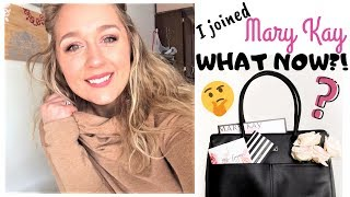 10 THINGS TO DO AFTER JOINING MARY KAY