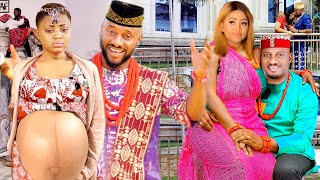The Real Father Of My Unborn Child Complete Season - Regina Daniels/Yul Edochie 2020 Nigerian Movie