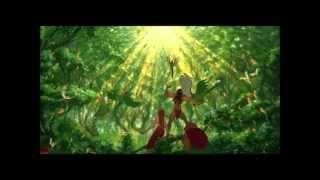 Tarzan - Strangers like me (Russian) + subtitles