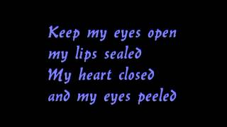Ms Mr - Hurricane (with Lyrics)