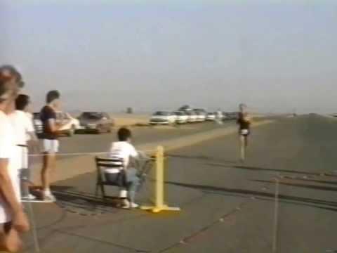 Jeddah Road Runners 5-miler 1986