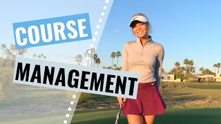 (GOLF) Learn Course Management from a PRO!!!