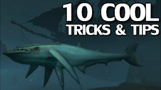 10 Cool WoW Tips & Tricks Part 4