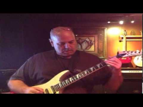 CHARVEL 650XL Guitar