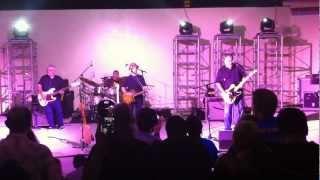 Los Lobos - Sabor A Mi (Live @ Guadalupe Cultural Arts Center, San Antonio, TX)
