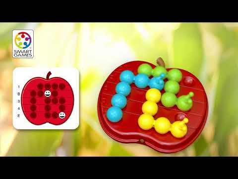 Youtube Video for Apple Twist - Logic Puzzle Game