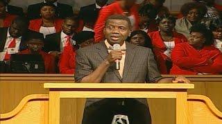 Pastor E A Adeboye Sermon_ LET THE WIND BLOW - Самые лучшие видео