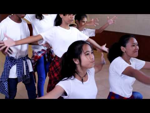 SBDC JATIM - GEREJA BETHEL INDONESIA KRISTUS PENCIPTA TIM 1