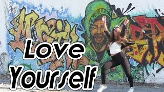 Love Yourself - by Paula Martín - Dance
