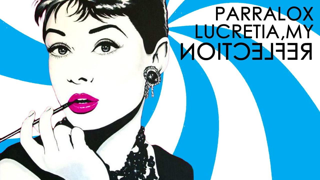 Parralox - Lucretia My Reflection (Sisters of Mercy) (Music Video)