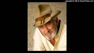 Easy Touch -DON WILLIAMS