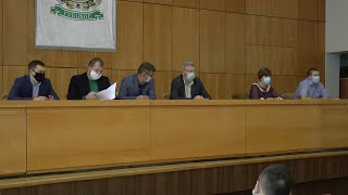 Оперативна нарада з питань адміністративного управління містом 28.09.2020