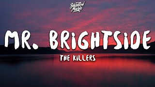 The Killers - Mr. Brightside (Lyrics)