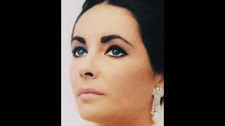 """""""THE SHADOW OF YOUR SMILE"""" (From """"The Sandpiper"""") MATT MONRO **ELIZABETH TAYLOR TRIBUTE** HD"""