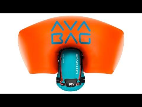 Vorschau: Ortovox Free Rider 20 S Avabag Kit black/ anthracite 2019/20