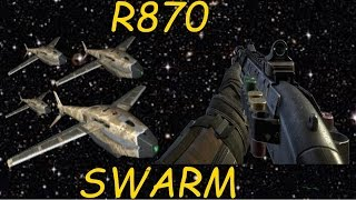 Black Ops 2 Swarm W Every Shotgun 1 R870 Mcs Add Tskord_rtc