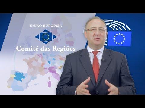 Minuto Europeu nº 87 - Comité das Regiões