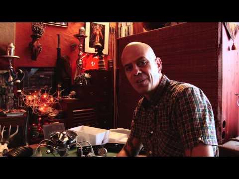 Vidéo de Alexis Ferrier