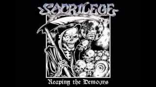 Sacrilege - Out of Sight, Out of Mind (Demo)