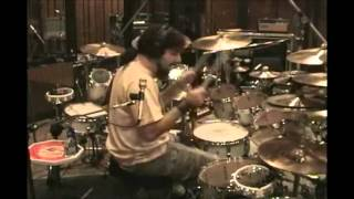 Dream Theater-Mike Portnoy-In The Presence Of Enemies Part 2