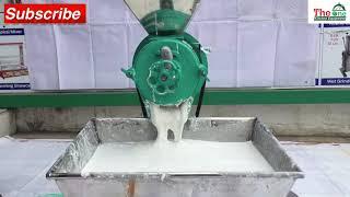 Wet Dal Machine