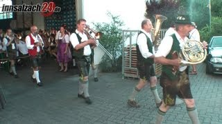 preview picture of video 'Zünftige Bierprobe zum Haager Herbstfest 2013'