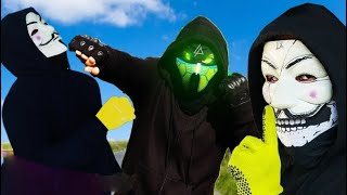Can The Phantoms STOP Project Zorgo and PZ9?!  CHAD WILD CLAY CWC VY SPY NINJA PROJECT ZORGO