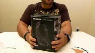 Monster Diesel VEKTR headphones review