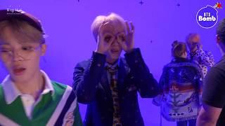 [BANGTAN BOMB] Playing with Glasses - BTS (방탄소년단)