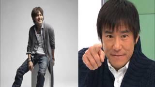 Bz稲葉浩志、元日本代表中山雅史との衝撃の出会いとは?