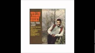 Ferlin Husky - I'm The Only One That Wants Me