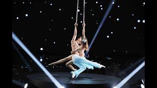 Китайский парень и его любимая девушка из России вместе создали легенду любви!