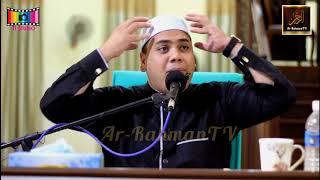 Ustaz Ahmad Husam - Jangan Jadikan Dakwah Medan Meraih Populariti