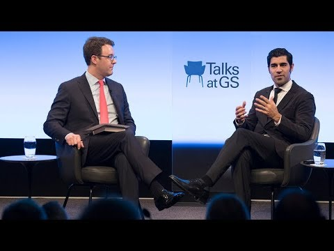 The Future is Asian | Parag Khanna
