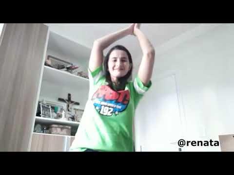 World Dance Chain Challenge - Brazil