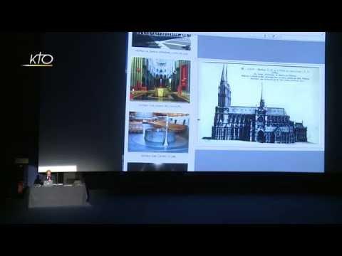 La symbolique des cathédrales et sa réception au XXIeme siècle