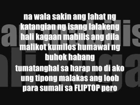 Pagdating sayo curse one lyrics