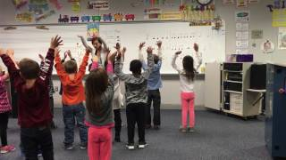 Elementary Music Education- Kindergarden