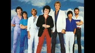 Air Supply - Sweet Dreams' - original version from the album, 'The One That You Love""