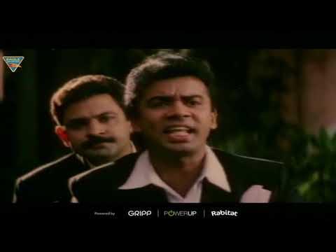 Maha Sangharsh Hindi Dubbed Full Movie || Suresh Gopi, Roja, Sangeetha || Hindi Full Movies