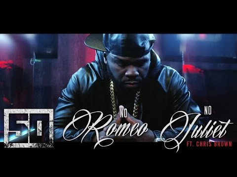 50 Cent - No Romeo No Juliet Ft. Chris Brown (Official Music Video) Mp3