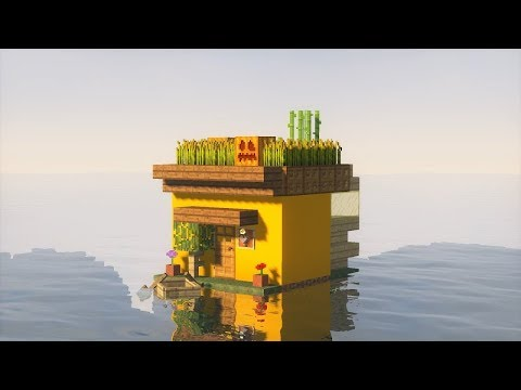 minecraft how to make the smallest house you can make in survival worst minecraft - Smallest House In The World Minecraft