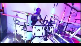 Drummerboy Stanley - Crazy In Love (Drum Cover)
