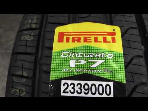 PIRELLI P7 CINTURATO P7 TIRE REVIEW (SHOULD I BUY THEM?)