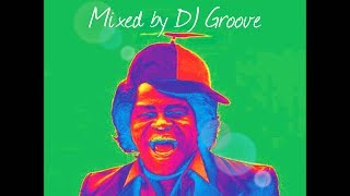 Funky Deep House & Nu-Disco Vol. #7 Mixed by DJ Groove