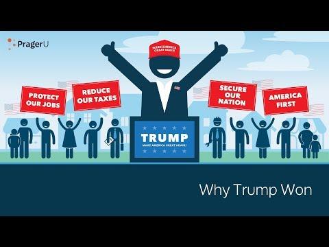 Jak se mění politická scéna