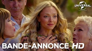 Trailer of Mamma Mia ! Here We Go Again (2018)