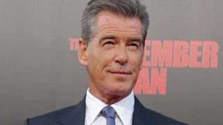 Brosnan's Heartfelt Message to Robin Williams
